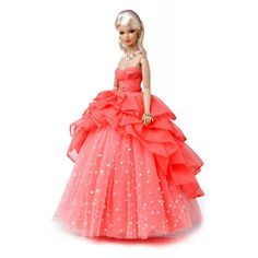 "Fashion Teen Poppy Parker Floating Dream 16"" - Doll Peddlar"