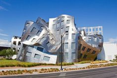 Lou Ruvo Center – Las Vegas The Lou Ruvo Center for Brain Health was conceived by Las Vegas entrepreneur Larry Ruvo, whose father died of complications related to Alzheimer's disease
