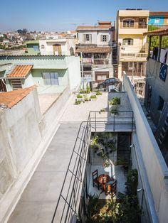Galeria de Casa Vila Matilde / Terra e Tuma Arquitetos - 2