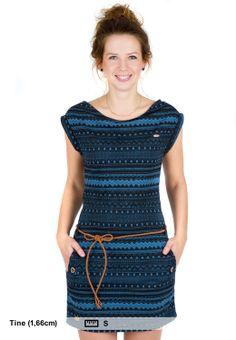 Ragwear Tag SS14 Kleid kaufen bei titus.de