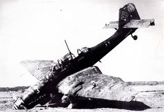 The Junkers Ju-87 Stuka topic. - Page 6