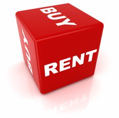 The Big Question Of Buying Vs. Renting A Home