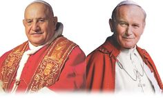 Official Prayers + Apps for Our New Saint Popes! | The Catholic Company