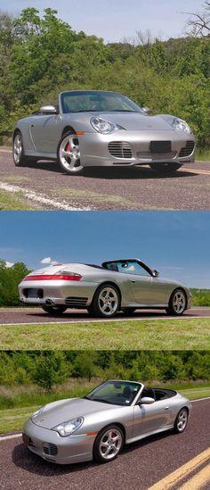 Porsche 911 Carrera 4s, Bmw