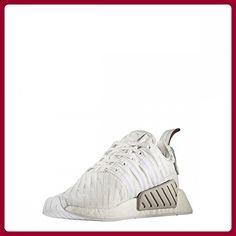 Tamaris Damen 23614 Sneakers, Weiß (Offwht.Str.Com 119), 38 EU