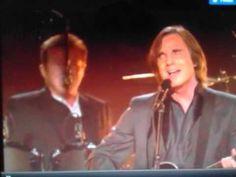 The Eagles and Jackson Browne Tribute to Glenn Frey 2016 grammy's
