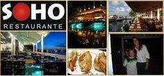Soho Restaurante - Salvador - Bahia