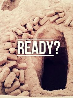 So are we ready? How much more time do we need? If not now then when?   - www.LionOfAllah.com