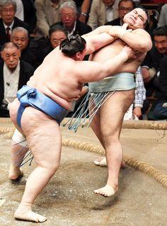高安3連敗…来場所大関とりも反省「後味が悪い」 #相撲