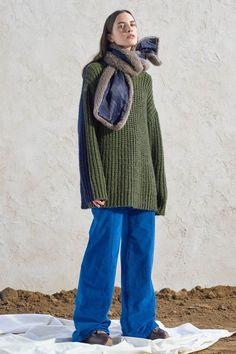 写真3/32|シーバイクロエ(See By Chloé) 2019年冬 ウィメンズ コレクション - ファッションプレス
