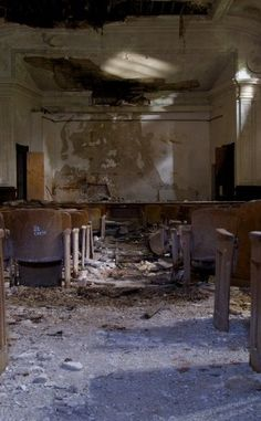 Historic and Abandoned Tome School for Boys | Travel | Vacation Ideas | Road Trip | Places to Visit | Port Deposit | MD | Offbeat Attraction | Other Historical | Historic Site | Abandoned Place