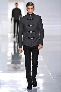 Men Fashion Shows Dior Homme Men s Fashion Show