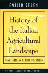 storia del #paesaggio agrario italiano di  emilio sereni.