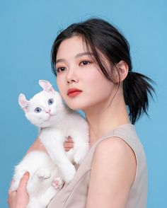 Kim You Jung, Korea Style, Cute Korean Girl, Korean Actresses, Korea Fashion, Moonlight, Asian Beauty, Art Reference, Portrait Photography