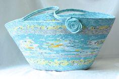 Handmade by Artisan Jan Schwarzer by WexfordTreasures on Etsy Toy Basket, Moses Basket, Basket Bag, Baby Shower Gift Basket, Baby Shower Gifts For Boys, Tote Bags Handmade, Handmade Toys, Etsy Handmade, Baskets