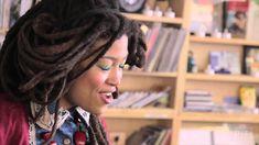 Valerie June: NPR Music Tiny Desk Concert    SHIT LIKE THIS MAKES ME LOVE MUSIC!!! OOOOFTA