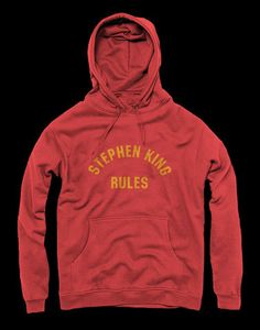 Inspired by the movie Monster Squad. This is a high quality hoodie made from 50% Cotton & 50% polyester. These hoodies are preshrunk.