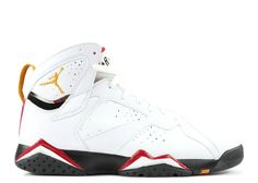quality design b3dde 969c9 2018 Big Discount AIR JORDAN 7 RETRO white black-cardinal-red-bronze 304775