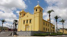 Palmeira - PR - Igreja Matriz