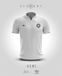 National Jerseys Concepts on Behance