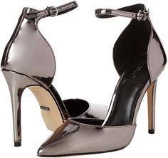 Farbe: Gunmetal, Carvela Damen Adalyn Np Pumps: Amazon.de: Schuhe & Handtaschen #Pumps #Stilettos #Fashion #Frauen #Schuhe #Silber #Trend2018 #Werbung