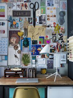 Journal / Tara Hurst Design
