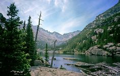 Rocky Mountain National Park | Rocky Mountain National Park Colorado