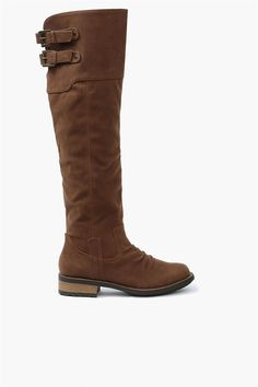 Manhattan Boot in Cognac