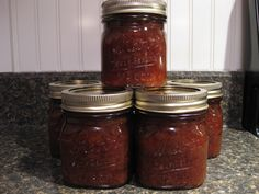 Empty Nest Full Life: Getting It Done Day 9: Apple Butter Recipe