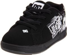 DC shoes from Amazon