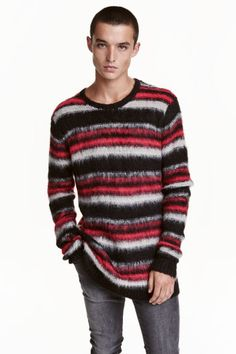 Knitted jumper | H&M