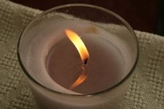 How to Make Candles Smell Strong thumbnail-candles are expensive try making them yourself-find containers at yard sales, flea markets, and thrift stores
