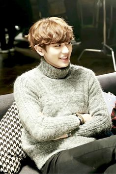 EXO Park Chanyeol