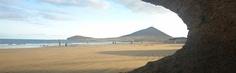El Médano (Sur de Tenerife)