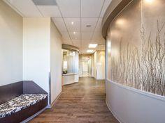 Manotick Medical Center | Installations | 3form