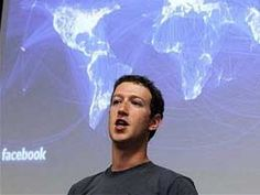 Facebook reaches 1 billion monthly active users in September
