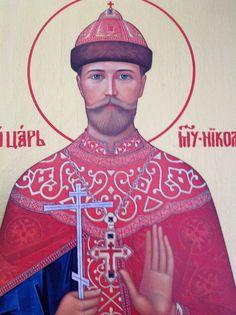 Tsar Nicholas 2 House Of Romanov, Tsar Nicholas Ii, Religious Art, Christianity, Saints, Royalty, History, Russia, Royals
