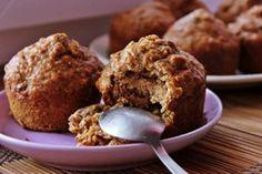 Zabpehely muffin, ami bejárta a világot: egészséges, laktató, cukor és liszt mentes és nagyon finom!