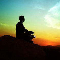 En 1 h comenzamos la 2ª #meditación grupal de hoy para trabajar con los chakras…