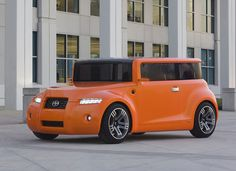 """The Scion brand and the xB in particular are noted in the auto accessory world as being innovators in terms of both performance and style. The beloved """"box"""" or """"toaster"""" configuration has spawned copy cats such as the Nissan Cube but no one else seems to be able to match the quality and pure cool embodied by the 1st and 2nd generations of the xB. In fact, Forbes listed both the xB and the xD in their list of the Toughest Cars for 2012."""
