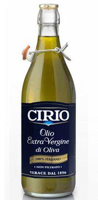 Olio Extravergine 100% Italiano Non Filtrato #Cirio