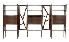 Ico Parisi Cabinet Bookcase