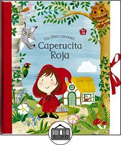 Caperucita Roja (Libro Carrusel) de Helen Rowe ✿ Libros infantiles y juveniles - (De 3 a 6 años) ✿