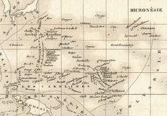 19th Century Micronesia