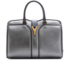 YSL Small Cabas Chyc East/West Bag