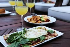 Best Restaurants in Dallas for Boozy Brunch - Thrillist