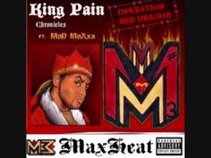 Ground Zero Skit from King Pain Operation Red Dragon Album ft. Mad Max (...