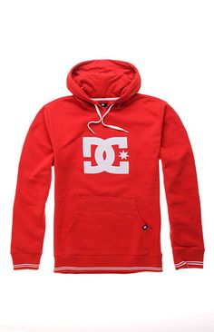 DC Shoes All Star Pullover Hoodie at PacSun.com
