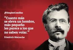 ¿Quién fue Friedrich Nietzsche? (+Frases) Friedrich Nietzsche, Nietzsche Frases, Relationship Quotes, Life Quotes, Motivational Quotes, Inspirational Quotes, Prayer Quotes, Spanish Quotes, True Words