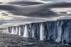 Polar Photographer Paul Nicklen on the Impacts of Climate Change